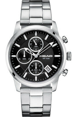 Head HE-004-01_IT Montre à bracelet pour homme FR