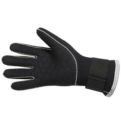 3MM Diving Gloves Equipment Wetsuit Surfing Snorkeling Winter Swimming 2016 WG