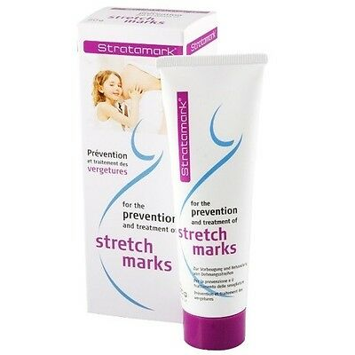 NEW Stratamark 20g Prevention and Treatment Stretchmarks gel 1 Month