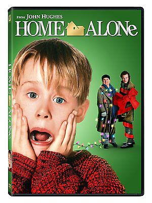 Home Alone (DVD,DIGITAL 2013) NEW  free shipping