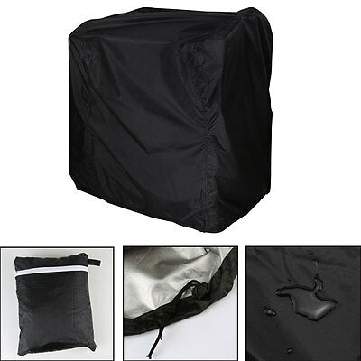 BBQ Cover Outdoor Heavy Duty Waterproof Barbecue Garden Patio Grill Protector