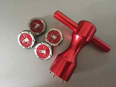 2x Golf Weights Tool for Scotty Cameron Newport Studio Select Golo Mallet Putter