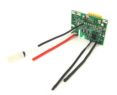 18V Makita Drill Battery PCM PCB Li-ion Protect Circuit Module DIY 18650 cell  ぱ