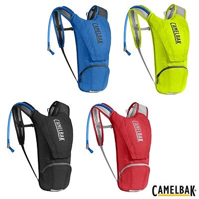 CamelBak Classic 3 + 2.5 litre MTB Mountain Bike Road Cycling Hydration Pack