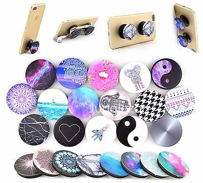 Popsocket Expanding Phone Grip Stand Holder for Iphone Samsung Galaxy
