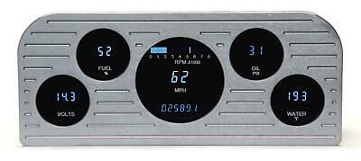 Dakota Digital 37-38 Ford Dash Gauges VFD3-37F