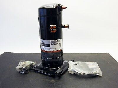 Copeland Scroll Compressor, R407C, 14,650 BTUh 208/230V, 1PH, ZR16K5E-PFV-880 *