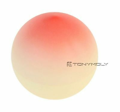 Tonymoly Peach Anti-Aging Anti-Wrinkle Hand Cream - 30g