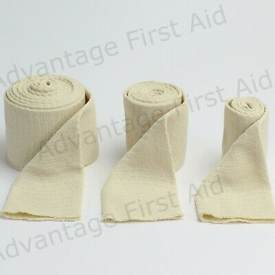 Tubigrip Elasticated Tubular Support Bandage. Size C Various Lengths: 0.5m - 2m