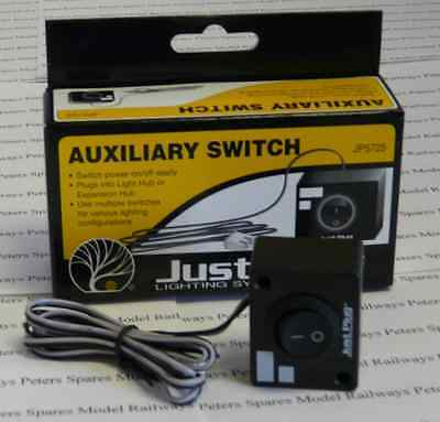 Woodland Scenics Just Plug JP5725 Auxiliary Switch