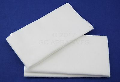 Micro-Mesh - 100% Cotton Flannel Cloth - Lint Free for Polishing / Buffing
