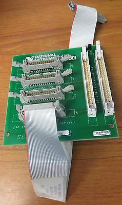 National Instruments SC-2055 Cable Adapter Board