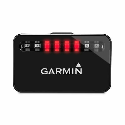 Garmin Varia Radar Cycling Safey Tail Light