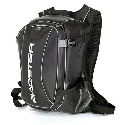 Sac à dos moto pour Harley Dyna Low Rider (FXDL/I) Bagster Track 5865N 17l