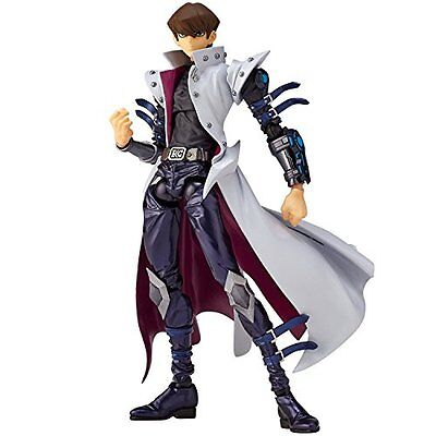 Yu-Gi-Oh Seto Kaiba non-scale PVC & ABS-painted action figure Japan Import