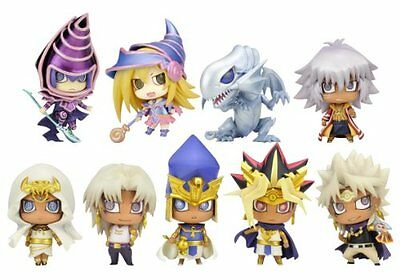 Yu-Gi-Oh Duel Monsters One Coin Grande Figure Collection Japan Import