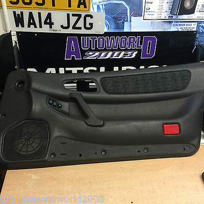 Mitsubishi Gto Mk2 Drivers Right Hand  Door Card Panel Good Condition