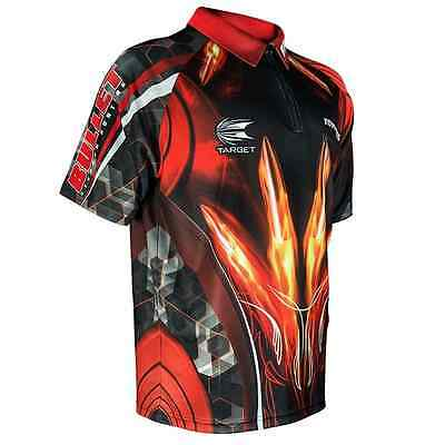 STEPHEN BUNTING COOLPLAY DART SHIRT BY TARGET Replica Cool Play Polo 9 SIZES