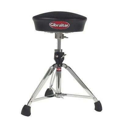 NEW - Gibraltar Dome Drum Throne, #9608D