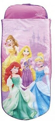 ReadyBed Disney Princess Airbed And Sleeping Bag In One