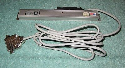 Dynamics Research Corporation LB2A-0006-CC-L10XXBO Linear Encoder