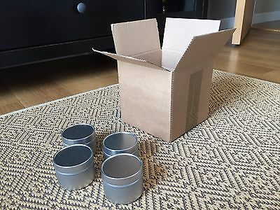 Candle making Kit (for 200+ high quality soy candles)
