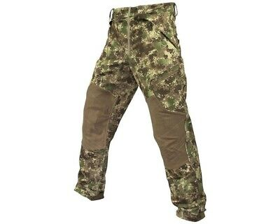 PAINTBALL BRAND NEW Planet Eclipse Elite Pants - HDE Camo - Small