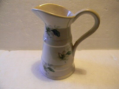 Lord Nelson Pottery Jug