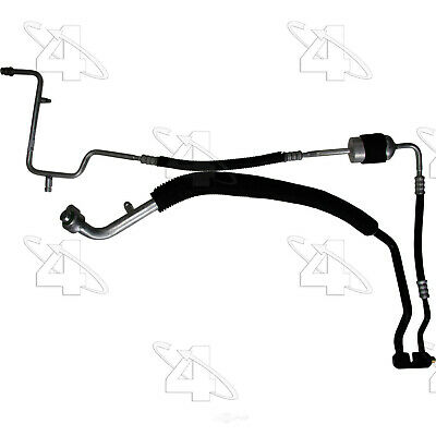 A/C Refrigerant Discharge / Suction Hose Assembly 4 Seasons 56769