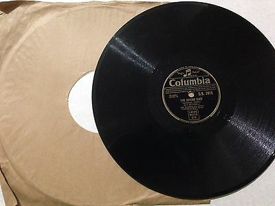 """GUY MITCHELL 10"""" 78 RPM Record. THE ROVING KIND **Free UK Postage**"""