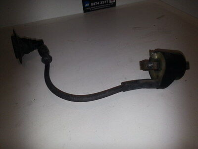 TGB scooter ignition coil, and lead