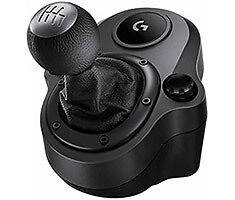 NEW Logitech Driving Force Shifter for G29 and G920