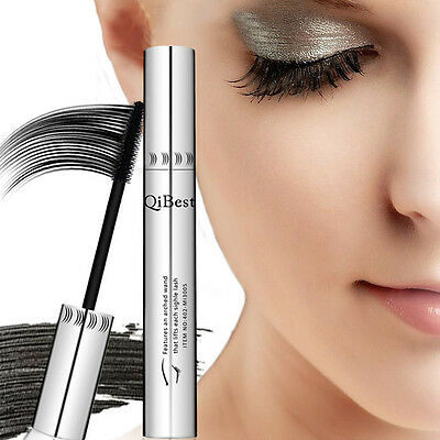 Neuf Maquillage Mascara Faux cils imperméables Volume maquillage express Curling