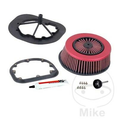 KTM SX 250 2T 2002 K&N Air Filter Kit