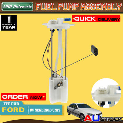 For Ford Falcon BA BF Ute 2002-2007 V6 4.0L XR6 Turb Fuel Pump Module Assembly