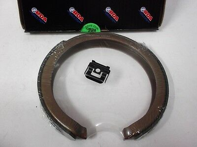Ford Falcon AU Rear Handbrake Shoes R2141 Made by RDA