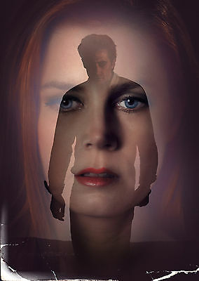 Nocturnal Animals (2016) V2 - A1/A2 POSTER **BUY ANY 2 AND GET 1 FREE OFFER**