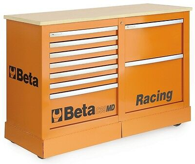 Beta - Cassettiera speciale mobile Racing MD -  Beta_C39MD-039390101