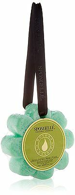 Spongelle Wild Flower 14+ Uses Bath Mitts and Cloths, Coconut Verbena