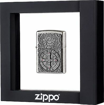 ZiPPO Medal of Zippo LIMITED EDITION 2016/2017 # 2005176