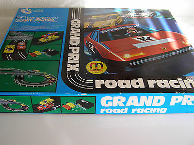 Speedking Road Racing Battery Operated Race Track