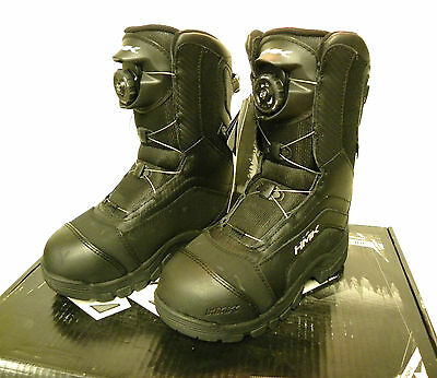 HMK Voyager BOA Boot, Men's Size 8 (Clearance) OBS Mfr# 11-51308