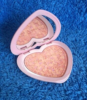 Too Faced Love Flush Blush In Funfetti - Limited Edition - MELB SELLER