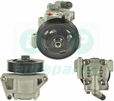 For Ford Mondeo Turnier Mk4 2.0, 2.3 (2007-2014) Power Steering Pump 1674668