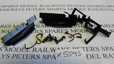 Hornby X5593 Class 60 Detail / Coupling Pack
