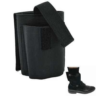 Wholesale Lots Concealed Carry Universal Right/Left Ankle Leg Gun Holster Stock