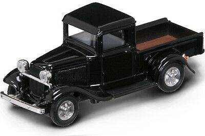 New In Box  1/43 Scale  Diecast 1934 FORD  PICK UP for MTH,Lionel & K-Line
