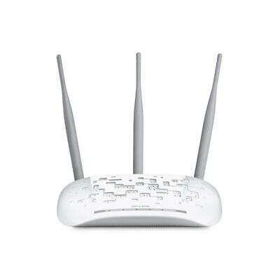 TP-LINK TL-WA901ND 450Mbps WLAN Advanced Accesspoint AP Client Bridge Repeater