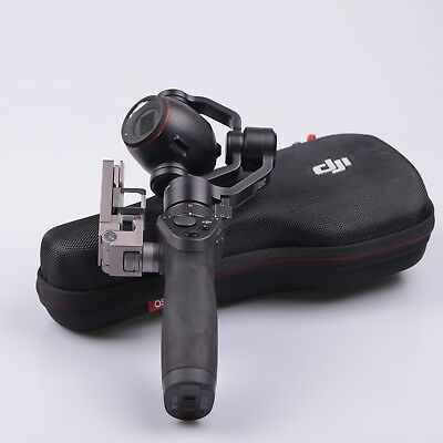 Brand New Dji Osmo+ Plus Handheld 3-Axis Gimbal With 4K Zoom Camera Djiosmo+