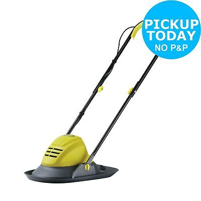 Challenge 29cm Corded Electric Hover Lawnmower - 900W. From Argos on ebay